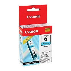 Canon BCI-6PC Photo Cyan Orginalna tinta