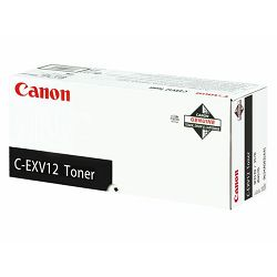 Canon C-EXV12 Black Originalni toner