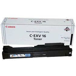 Canon C-EXV16 Black Originalni toner