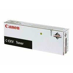 Canon C-EXV27 Black Originalni toner