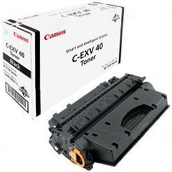 Canon C-EXV40 Black Originalni toner