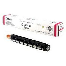 Canon C-EXV47 Magenta Originalni toner
