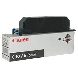 Canon C-EXV6 Black Originalni toner