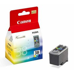 Canon CL-38 Color Orginalna tinta