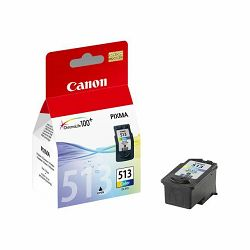 Canon CL-513 Color Orginalna tinta
