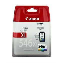 Canon CL-546 XL Color Orginalna tinta