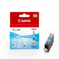 Canon CLI-521 Cyan Originalna tinta