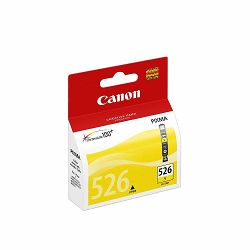 Canon CLI-526 Yellow Originalna tinta