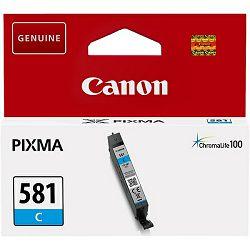 Canon CLI-581 Cyan Originalna tinta