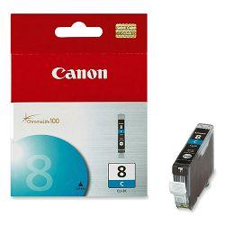 Canon CLI-8 Cyan Originalna tinta