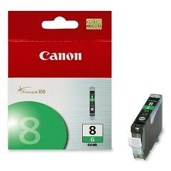 Canon CLI-8 Green Originalna tinta