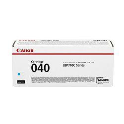 Canon CRG-040 Cyan Originalni toner