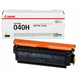 Canon CRG-040H Yellow Originalni toner