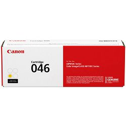 Canon CRG-046 Yellow Originalni toner