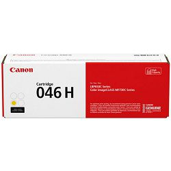 Canon CRG-046H Yellow Originalni toner