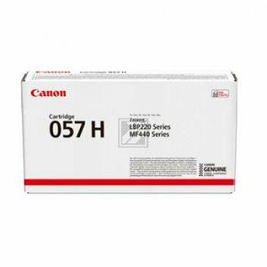Canon CRG-057H Black Originalni toner