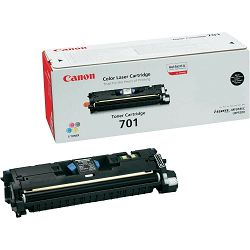 Canon CRG-701 Black Orginalni toner
