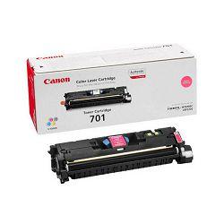 Canon CRG-701 Magenta Orginalni toner