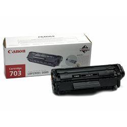 Canon CRG-703 Black Originalni toner
