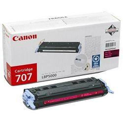 Canon CRG-707 Black Originalni toner