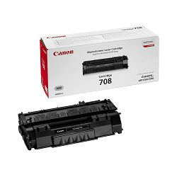 Canon CRG-708 Black Originalni toner