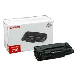 Canon CRG-710 Black Originalni toner