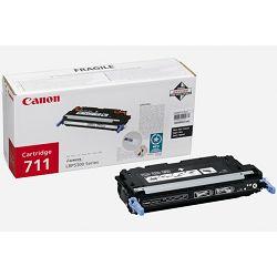 Canon CRG-711 Black Originalni toner