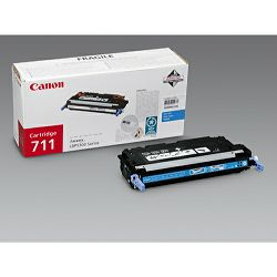 Canon CRG-711 Cyan Originalni toner