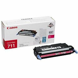 Canon CRG-711 Magenta Originalni toner
