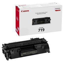 Canon CRG-719 Black Originalni toner