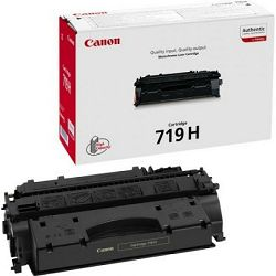 Canon CRG-719 HI Black Originalni toner