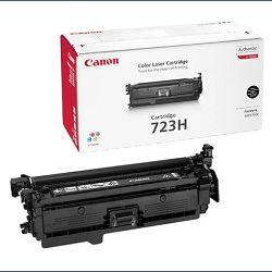 Canon CRG-723H Black Originalni toner
