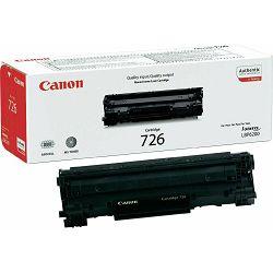 Canon CRG-726 Black Originalni toner