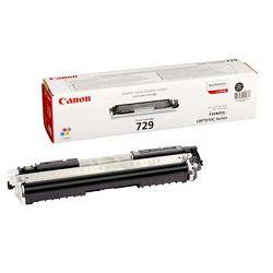 Canon CRG-729 Black Originalni toner