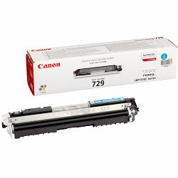 Canon CRG-729 Cyan Originalni toner