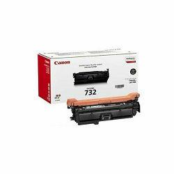 Canon CRG-732 Black Originalni toner