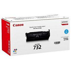 Canon CRG-732 Cyan Originalni toner