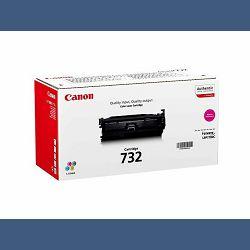 Canon CRG-732 Magenta Originalni toner