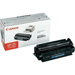 Canon EP-25 Black Originalni toner