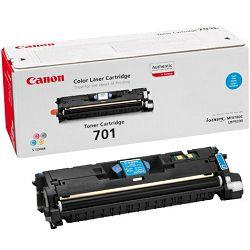 Canon EP-701 Cyan Originalni toner