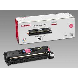 Canon EP-701 Magenta Originalni toner