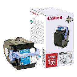 Canon EP-702 Cyan Originalni toner