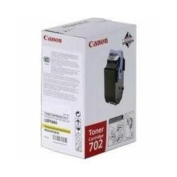 Canon EP-702 Yellow Originalni toner