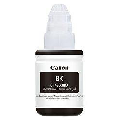 Canon GI-490 Black Originalna tinta
