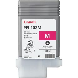 Canon PFI-102 Magenta Originalna tinta
