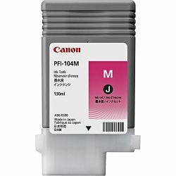 Canon PFI-104 Magenta Originalna tinta