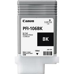 Canon PFI-106 Black Originalna tinta