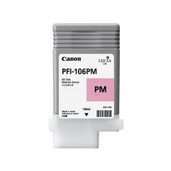 Canon PFI-106 Photo Magenta Originalna tinta