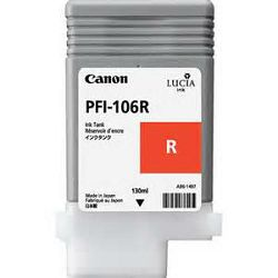 Canon PFI-106 Red Originalna tinta