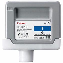 Canon PFI-301 Blue Originalna tinta